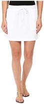 Allen Allen Cargo Short Skirt