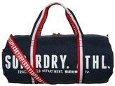 Superdry Sports Bag Navy