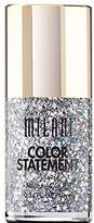 Milani Color Statement Nail Lacquer,0.34 Fluid Ounce