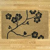 Cherry Blossom Doormat