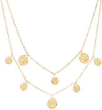 Gorjana Hadley Layer Necklace