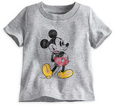 Disney Mickey Mouse Classic Heathered Tee for Baby