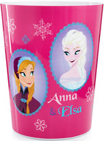 Disney's Frozen, Snowflakes Trash Can