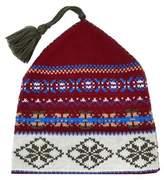 J.Mclaughlin Cypress Knitted Wool-blend Ski Hat.