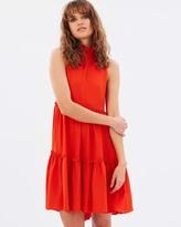 Elliatt Sonnet Dress