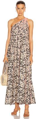 Stella McCartney Louisa Daisy Dress in Multicolor | FWRD