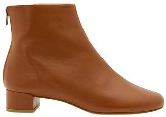 Repetto Jolaine ankle boots