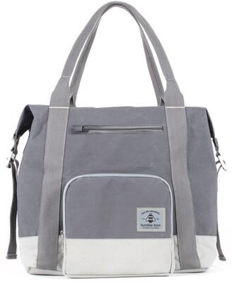 Humble-Bee All Heart Convertible Diaper Bag