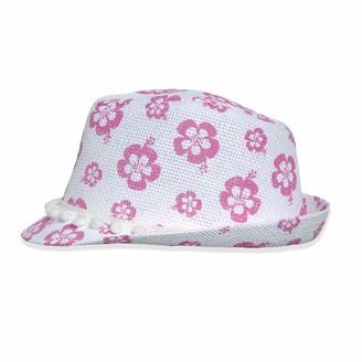 Flap Happy Baby Fedora Hat
