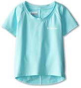 Columbia Kids Silver RidgeTM Short Sleeve Tee (Little Kids/Big Kids)
