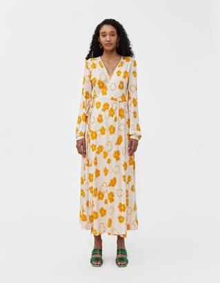 Baum und Pferdgarten Jonna Floral Print Dress