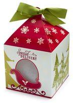 Wilton Christmas Sleigh Treat Boxes, Set of 4