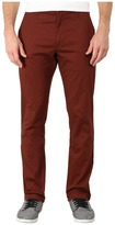 RVCA The Week-End Stretch Pants