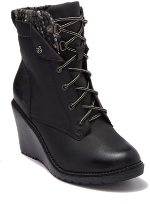 Zigi Astrid Wedge Boot