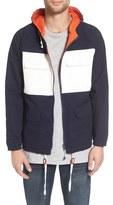 Altru Reversible Hooded Jacket