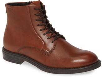 Vagabond Shoemakers Amina Lace-Up Bootie