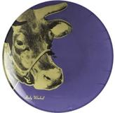 Cow Appetizer Plate