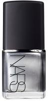 NARS Nail Polish in Amarapura Silver Chrome