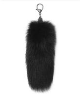 Vince Camuto Elva – Fur Tail Key Fob