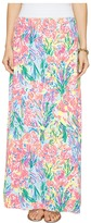 Lilly Pulitzer Nola Beach Maxi Skirt Women's Skirt