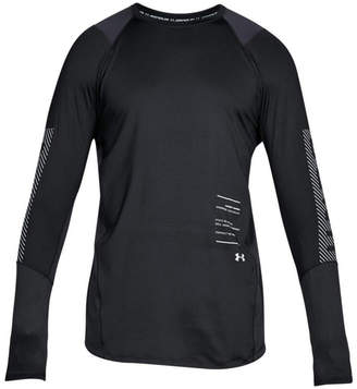 Under Armour Mk-1 Long Sleeve Graphic