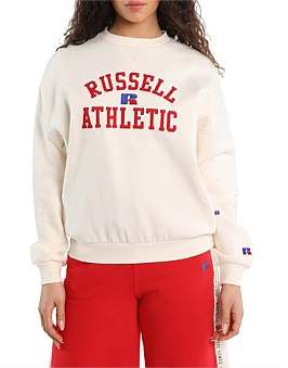Russell Athletic Charlotte Sweat