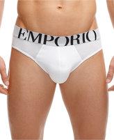 Emporio Armani Men's Underwear, Classic Eagle Brief