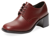 F-Troupe Charlotte Leather Oxford