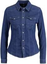 G Star GStar TACOMA SLIM SHIRT LS Shirt lt wt okhan stretch denim