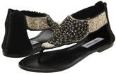 Steve Madden Pharroh (Black Multi) - Footwear