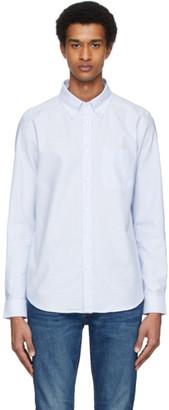 Harmony Blue Celestin Shirt