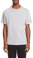 Alexander Wang Men's Pocket T-Shirt