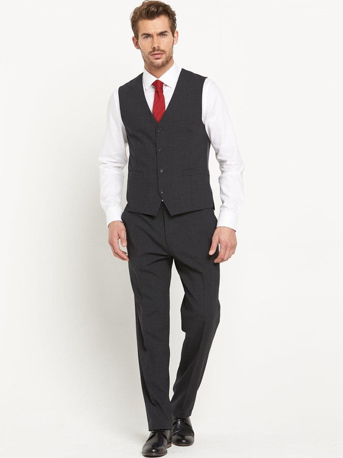 Thumbnail for your product : Skopes Darwin trouser - Charcoal