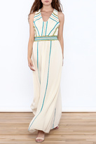 Adelyn Rae Mena Maxi Dress