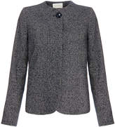 Goat Shrimpton Herringbone Jacket