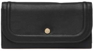 Steve Madden Foldover Checkbook Wallet