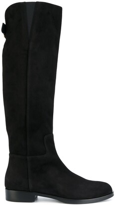 Dolce & Gabbana riding boots