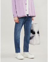 Acne Studios River slim-fit skinny jeans