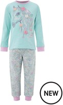 Monsoon Marsha Horse Jersey Pyjamas