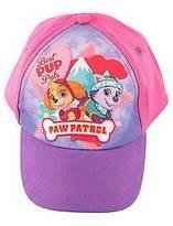 Dora the Explorer Nickelodeon Paw Patrol®; Toddler Girls' Baseball Hat - Pink