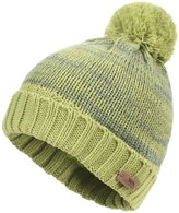 Trespass Childrens/Kids Florrick Knitted Winter Pom Pom Hat