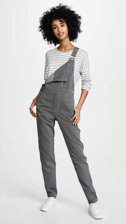 A.P.C. Charlie Overalls
