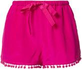 Figue Maja shorts - women - Silk - S