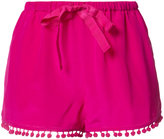 Figue Maja shorts - women - Silk - XS