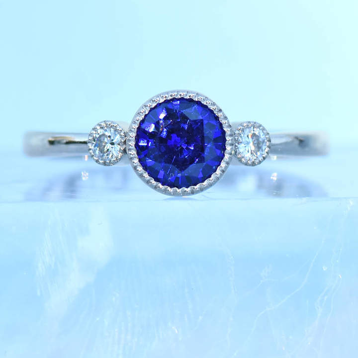 68d816679a309d Lab Created Diamond Rings - ShopStyle UK