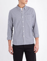 Levi's Sunset cotton shirt
