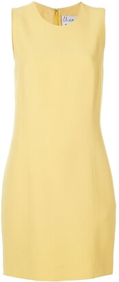 Moschino Pre Owned sleeveless shift dress
