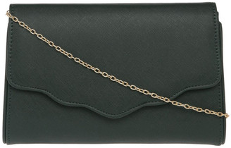Collection Shelley Flap Over Clutch Bag