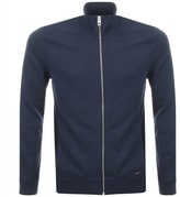BOSS ORANGE Zunset Sweatshirt Blue