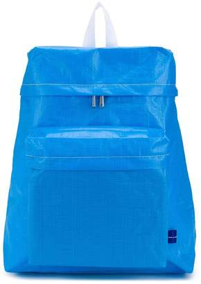 Comme des Garcons zipped backpack